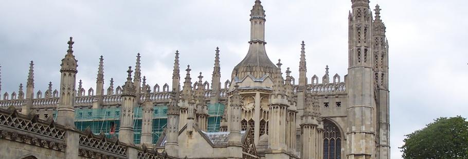 Cambridgea