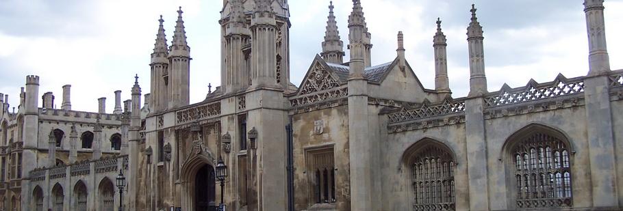 Cambridgec
